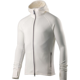 Houdini M's Power Houdi Jacket powderday white/oxid